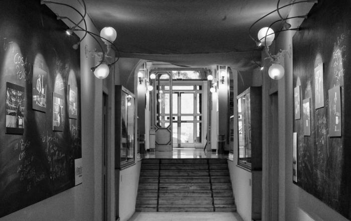 Teatro Bellini – Napoli