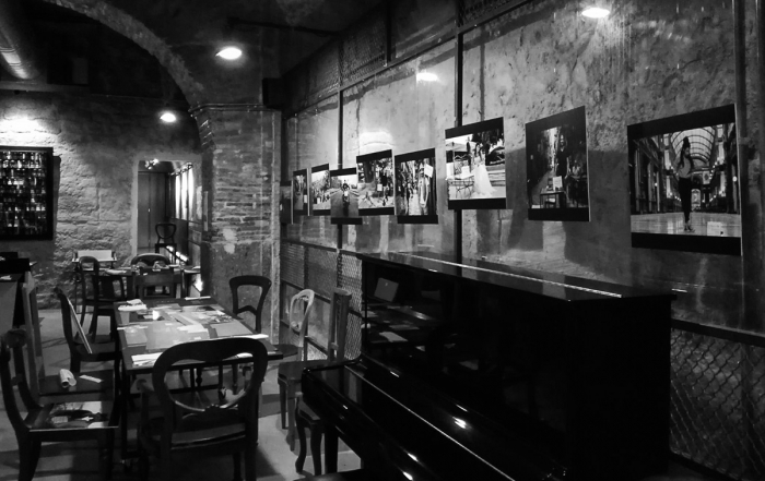 Salumeria UPnea – Napoli